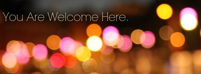 Welcome Nice