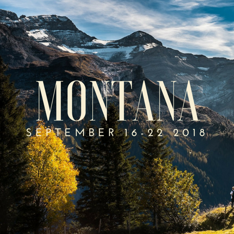 2018 Montana